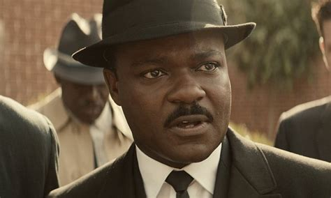 Acceptable Tv With Black Exclusive Clip And Voting Information by David Oyelowo As Dr Martin Luther King In Selma Clip