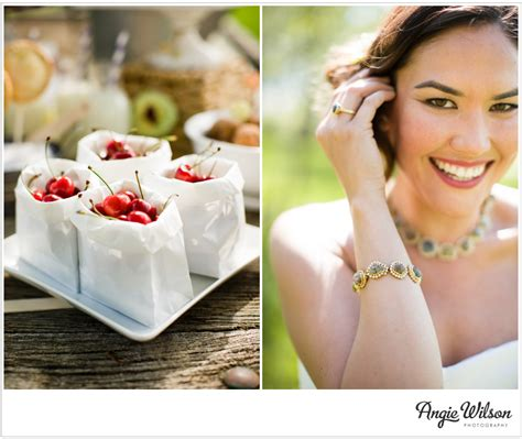 Angie Wilson Photography Featured: Style Me Pretty Farm to Table Wedding » Angie Wilson