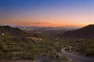 Of Scottsdale The Summit Enclave In Silverleaf Scottsdale Homes