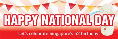 day banner singapore national day banners for ndp pullupstand