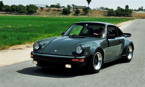 1976 Porsche 930 Turbo Steve Mcqueen