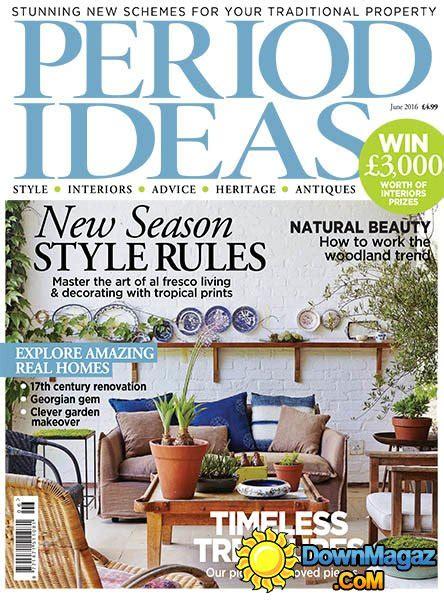 period homes interiors june 2016 187 download pdf period ideas june 2016 187 download pdf magazines