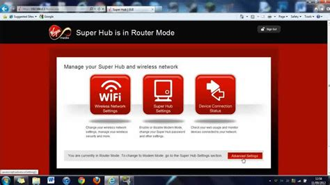 restart virgin media superhub reset virgin superhub to default settings virgin
