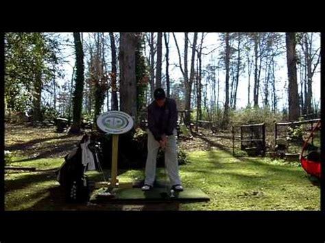 dj trahan golf swing clubhead position behind ball at address swing surgeon