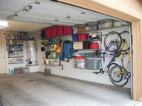 best 20 garage organization systems ideas on