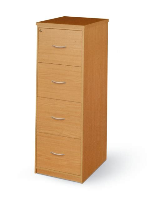 melamine office furniture 4 draw filer in melamine oxford office furniture