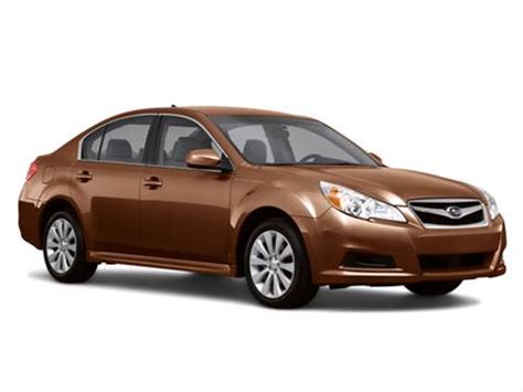 2012 subaru legacy pricing ratings reviews kelley blue book