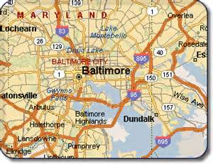 us map with baltimore island new york map wallpaper