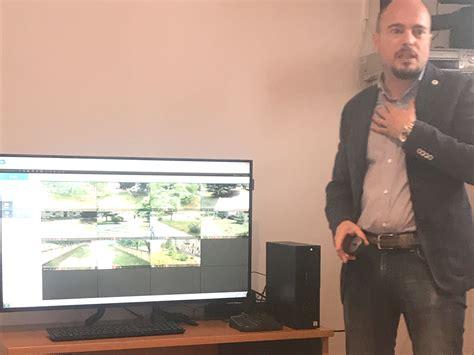 sunia pavia sicurezza aler videosorveglianza nei quartieri a