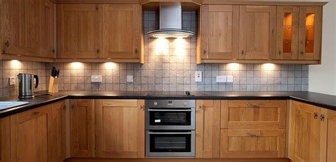 Kitchen Design And Fitting Fitted Kitchens Kitchen Wizard Lancashire