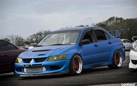 Jdm Mitsubishi Lancer Wallpaper 1920x1200 17140