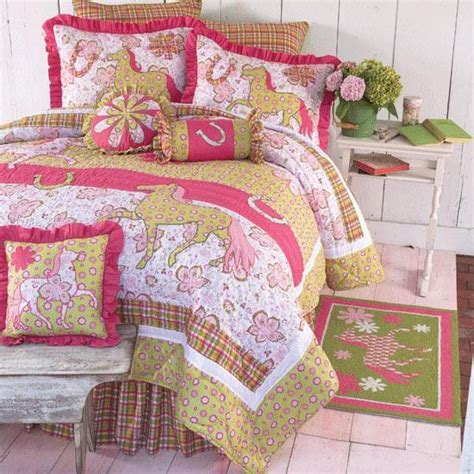 pony comforter pinterest the world s catalog of ideas