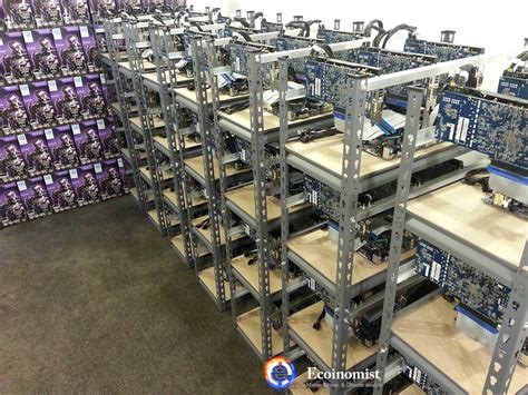 Gpu Mining Rack by One Bitcoin Now Controls 51 Of Total Mining Power