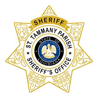 st tammany parish sheriff s office