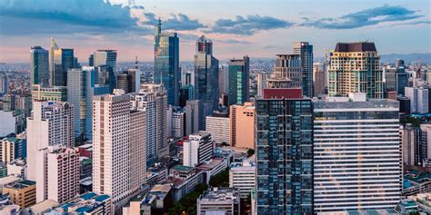 Manila Search Manila Global Operations Center White Llp International Firm Global