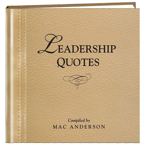 inspirational gifts from the books books leadership quotes book