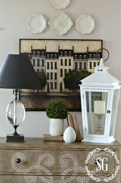 How To Decorate Lanterns by Loving Lanterns Tips For Decorating With Them Stonegable