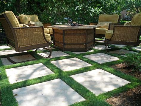 Backyard Ideas With Pavers And Grass Artificial Grass Installation White Mountain Lake Arizona