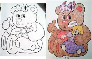 closely aren normal coloring books ll shocked smatterist