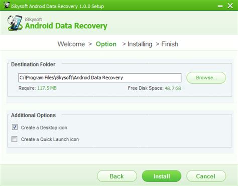 recovery android review iskysoft android data recovery