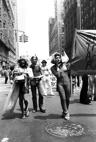 Memories of Sylvia Rivera: A Pioneer in the LGBT Rights