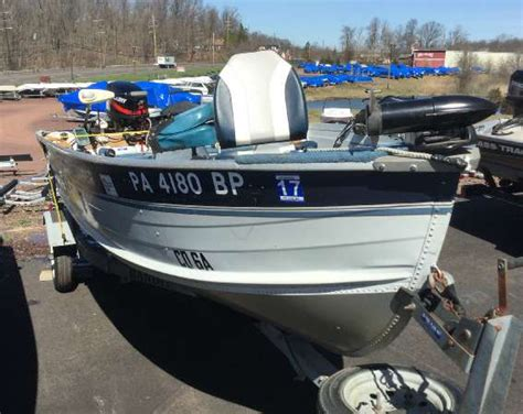sylvan aluminum boats for sale boatsville new and used sylvan boats