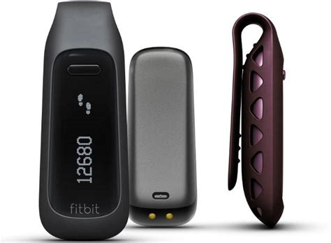 Fit Bit by Fitbit One Slide 1 Slideshow From Pcmag Com