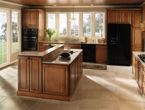 types of wood kitchen cabinets different woods for cabinets images
