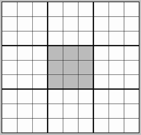 Grid Overall teach yourself how to play sudoku lesson 2 learn your rcbs