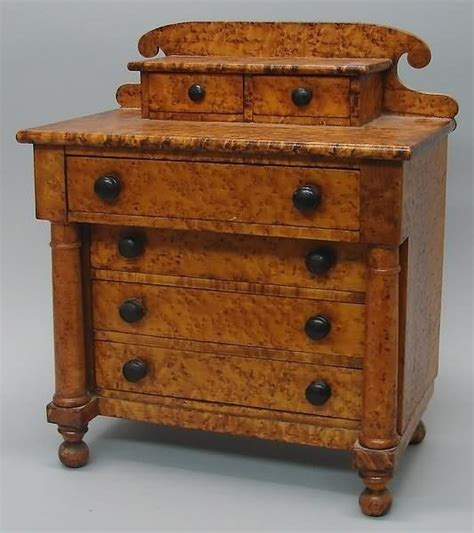 antique tiger maple dresser hairstyles