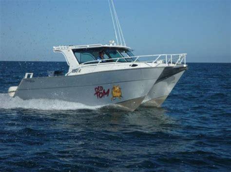 thundercat boat price new preston craft 7 6m thundercat power boats boats