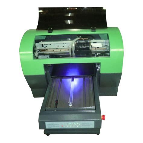 Printer Uv Led calca dfp1800uv small size led uv flatbed printer buy led uv flatbed printer original dx5