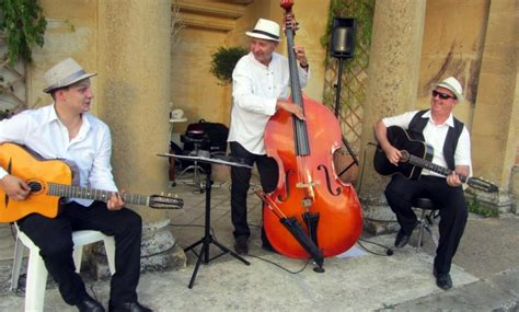 swing guitar trio swing guitar dj et musiciens lot 46 cahors