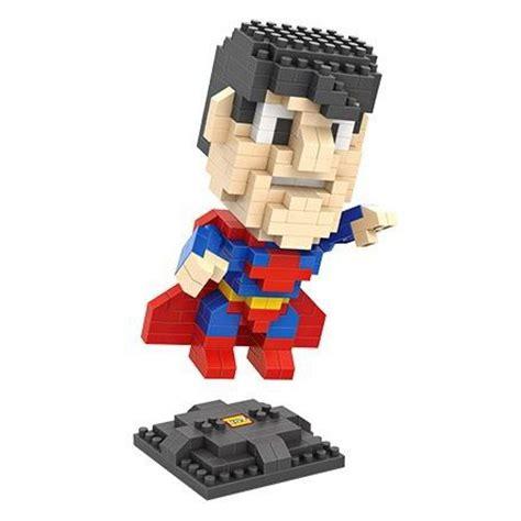 mini lego superman loz blocks juicebubble