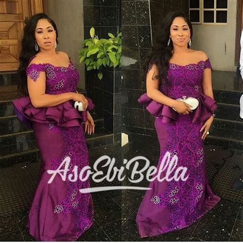 latest lace new asoebi bella bellanaija weddings presents asoebibella vol 174 the