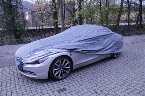 bmw z4 car cover autoabdeckung vollgarage car cover outdoor waterproof