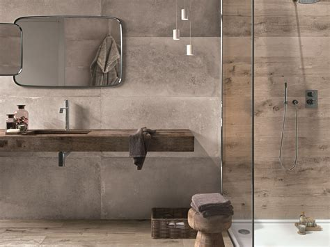 Fliese 40x80 by Porcelain Stoneware Wall Floor Tiles Backstage By Flaviker