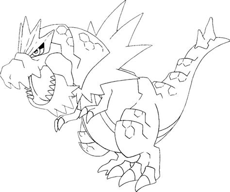 pokemon xyz coloring pages kleurplaat pokemon x y 1