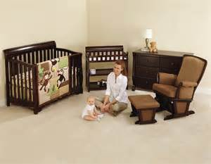 Delta Nursery Furniture Sets Delta Childrens Glenwood 3 In 1 Espresso Convertible Sleigh Crib Apps Directories