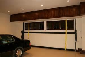 Residential Bifold Garage Doors Schweiss Doors Residential Bifold Garage Door Photos Original Photos