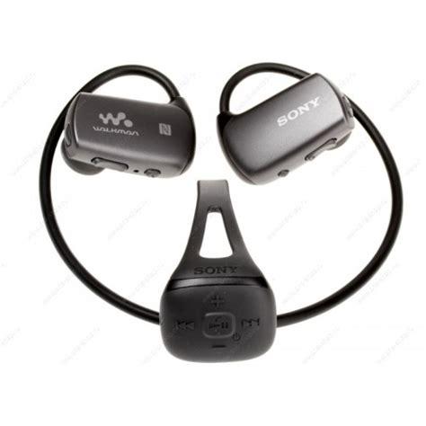 Sony Walkman Sports Mp3 Player Nwz Ws615 Original 1 sony walkman sports mp3 player nwz ws615 black