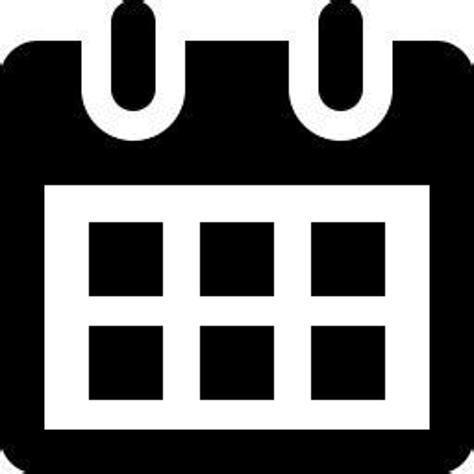 Calendar Vector Icon Calendar Icon Vector Clipart Best