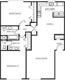 Two Bedroom Two Bathroom House Plans San Fernando Valley Apartments For Rent Affordable