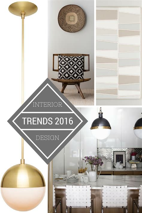 innovative home decor innovative new home decorating trends 2016 cool ideas 3085