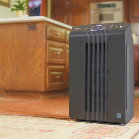 winix 5500 2 air purifier with plasmawave 174 technology winix america inc