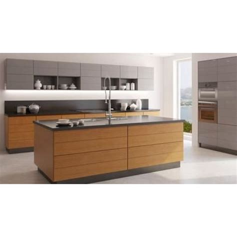 Peninsula Kitchen Design by Installer Un 238 Lot De Cuisine Central Les Diff 233 Rents