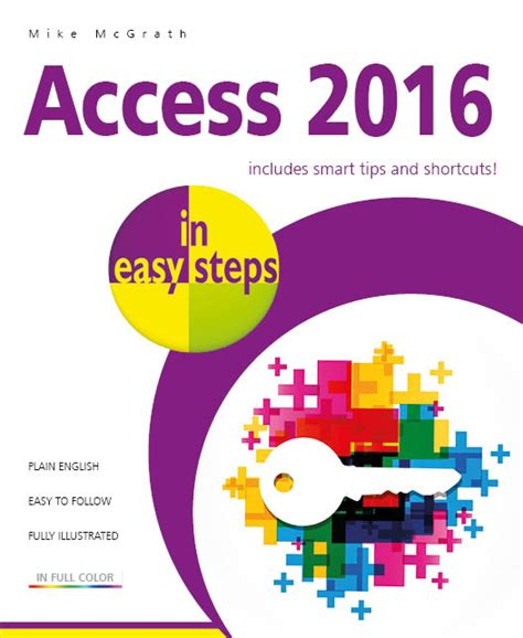 in easy steps access 2016 in easy steps ebook pdf in
