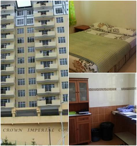2 bedroom apartment in cameron highland lina apartment homestay di brinchang cameron highland pahang homestay dan