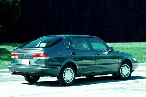 how make cars 1995 saab 900 engine control 1994 98 saab 900 consumer guide auto