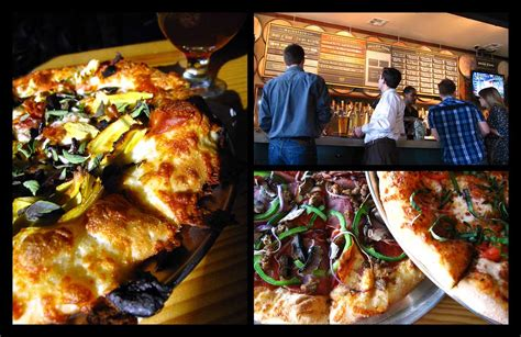 Pint House Pizza by Review Pinthouse Pizza Fed Walking
